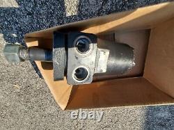 Char-Lynn Eaton Hydraulic Wheel Motor Model 146-2989-002