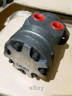 Char Lynn Eaton hydraulic motor 103-1034-008