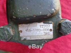 Char-Lynn Hydraulic Motor # 104-1082-006