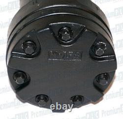 Char-lynn Eaton 103-1579-010 S Series Hydraulic Motor 1031579010 New