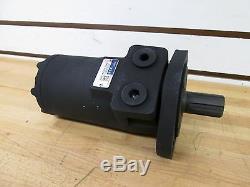 Char-lynn Eaton Military Hmmwv Hydraulic Motor 2540-01-496-0001 / 146-2924-002