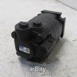 Charlynn Eaton 109-1393-006, hydraulic Geroler Disc Valve Motor