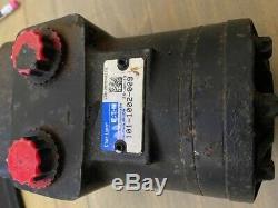 Charlynn Hydraulic Motor, Model 101-1002-009
