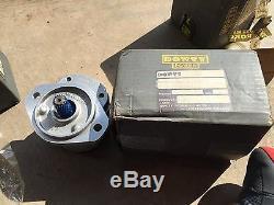 Dowty Powerline Hydraulic Hydraulics 2504L Pump Made in England NEW