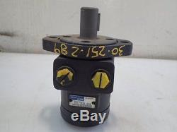 EATON, 101-1033-009 HYDRAULIC MOTOR