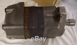 EATON 104-1016-006 Motor GEA 7750-0106-658