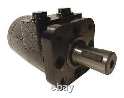 EATON CHAR-LYNN 101-1002 Hydraulic Motor, 4.5 cu. In. /rev