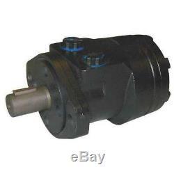 EATON CHAR-LYNN 101-1025 Hydraulic Motor, 2.8 cu in/rev, 2 Bolt