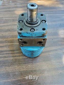 EATON CHAR-LYNN 103-1022-010 HYDRAULIC MOTOR, 4.6 cu in/rev, 4 BOLT