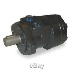 EATON CHAR-LYNN 103-1040 Motor, Hydraulic, 22.7 cu in/rev, 2 Bolt