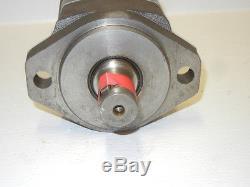 EATON CHAR-LYNN 104-1007-006 NEW HYDRAULIC MOTOR 1041007006