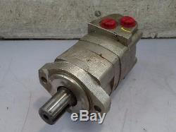 EATON/CHAR-LYNN 104-1022N HYDRAULIC PUMP MOTOR