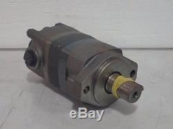 EATON CHAR-LYNN 104-1064-006 HYDRAULIC MOTOR, SHAFT DIAMETER 1-1/4