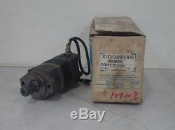 EATON CHAR-LYNN 104-3085-006 HYDRAULIC MOTOR