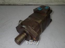 EATON/CHAR-LYNN 104-3218-006 HYDRAULIC MOTOR