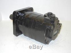 EATON CHAR-LYNN 109-1269-006 REMAN HYDRAULIC MOTOR 1091269006