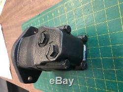 EATON CHAR-LYNN 2000 Series Standard Mount Motor 104-4099-006