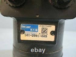 EATON CHAR-LYNN Hydraulic Motor 101-2081-009
