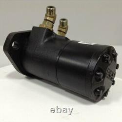 EATON CORPORATION Hydraulic Motor 101 1040 009 Used #89893
