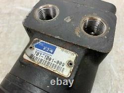 EATON / Char-Lynn 101-1001-009 Hydraulic Gerotor Motor, 969 Rpm, 2.80 in³/r Used
