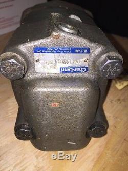 EATON Char-Lynn Hydraulic Motor 104-1401-006