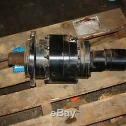 EATON Char-Lynn SBD10AB2X0 0525 Hydraulic motor & gear reducer