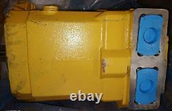 EATON HMV 165-02 0000, 531AW00056A Hydraulic Motor 165 cc
