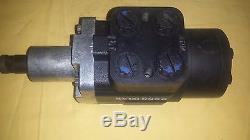 EATON HYDRAULIC STEERING CONTROL UNIT 266-4120-002 NEW OLD STOCK ORBIT MOTOR