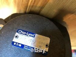 EATON Hydraulic Motor Char-Lynn 112-1065-006 Eaton 112-1065-NEW OLD STOCK