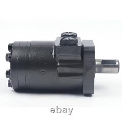 Eaton 101-1003 Char-Lynn 01-1003-009 Motor, Hydraulic 4 Bolt