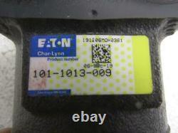 Eaton 101-1013-009 Hydraulic Gerotor Spool Valve Motor