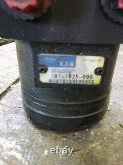 Eaton 101-1025-009 Hydraulic Motor