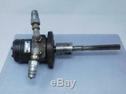 Eaton 101 1027 007 LSHT Gerotor Hydraulic Motor 585 Rpm, 15 gpm T126166