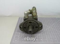 Eaton 101 1028 007 Char-Lynn Hydraulic Motor T156296