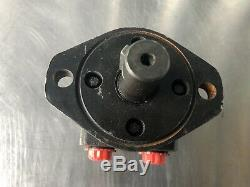 Eaton 101-1032-009 Genuine Low Speed High Torque Hydraulic Motor NEW! SHIPS FREE