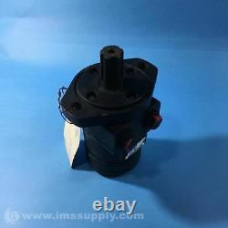 Eaton 101-1075-009 Hydraulic Gerotor Spool Valve Motor H-Series USIP