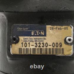 Eaton 101-3230-009 Hydraulic Motor New NMP