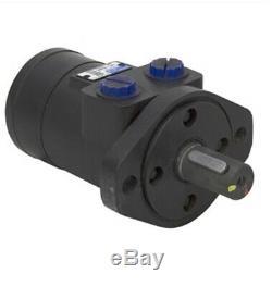 Eaton 101-3324-009 11.3 cu in Eaton-Char-Lynn Hydraulic Motor