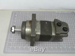 Eaton 103 1007 006 Char-Lynn Hydraulic Motor T156300