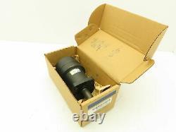 Eaton 103-1022-012 Hydraulic S Motor 253RPM@15Gal/Min 2500PSI 4 Bolt Char Lynn