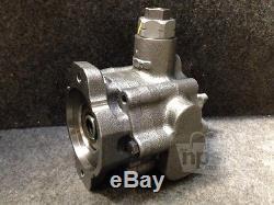 Eaton 103344-022 Heavy Duty Hydrostatic A-Pad Charge Pump, PSI 220, Shaft 6.3