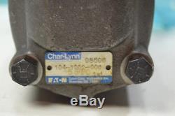 Eaton 104-1002-006 Char Lynn Hydraulic Motor