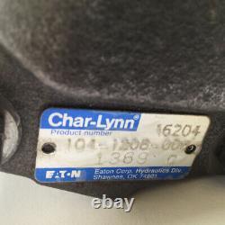 Eaton 104-1208-006 Hydraulic Motor New NMP