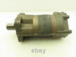 Eaton 104-1252-006 Hydraulic Geroler Disc Valve Motor 20GPM 3000 PSI 4-Bolt