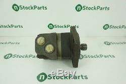 Eaton 1061011006 Hydraulic Motor Nsnb
