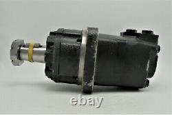 Eaton 110-1145-006 Char-lynn Hydraulic Gear Motor
