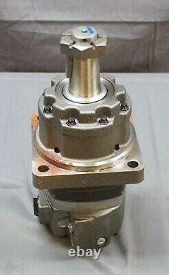 Eaton 110-1156-006 Hydraulic Wheel Motor (R27)