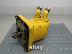Eaton 1111037 004 Hydraulic Geroler Disc Valve Motor T154943