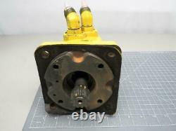 Eaton 1111037 004 Hydraulic Geroler Disc Valve Motor T154943