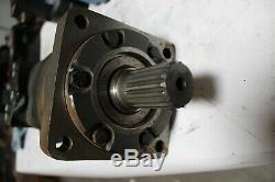 Eaton 112-1026-006 Hydraulic Geroler Disc Valve Motor Series 6000 Standard New